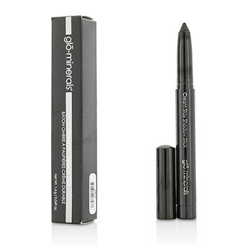 GloMinerals Cream Stay Shadow Stick - Pitch