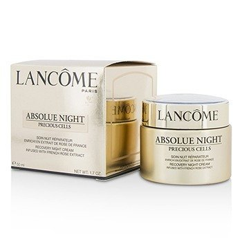 Lancôme Absolue Night Precious Cells Recovery Night Cream