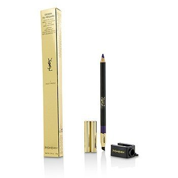 Yves Saint Laurent Dessin Du Regard Lasting High Impact Color Eye Pencil - # 7 Violet Fivole