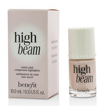 Benefit High Beam Satiny Pink Complexion Highlighter