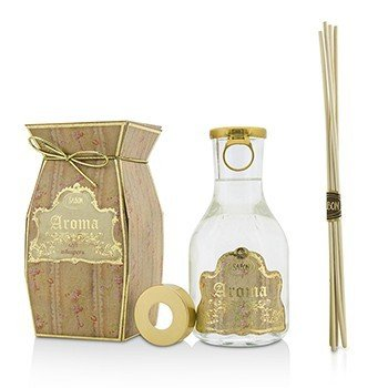 Sabon Aroma Reed Diffuser - Champagne/ Soft Whispers (Musk)