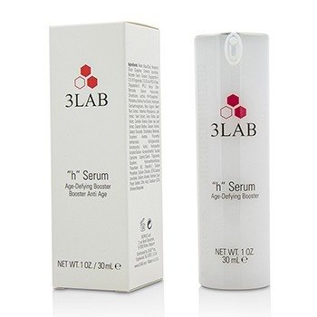 3LAB H Serum Age-Defying Booster