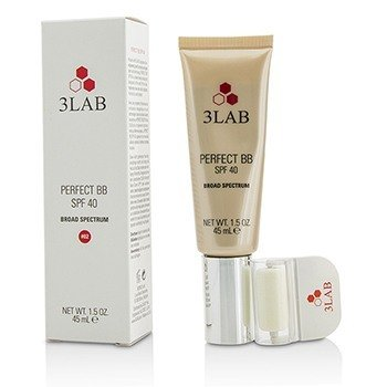 3LAB Perfect BB SPF 40 - #02