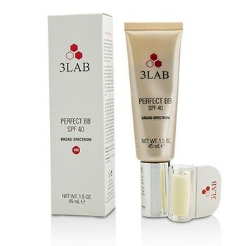 3LAB Perfect BB SPF 40 - #03