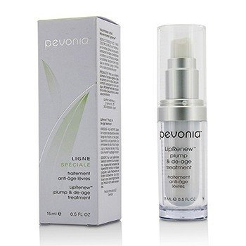 Pevonia Botanica Ligne Speciale LipRenew Plump & De-Age Treatment