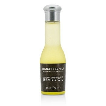 Natural Conditioning Beard Oil