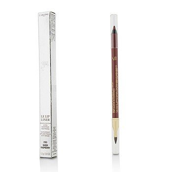 Lancôme Le Lip Liner Waterproof Lip Pencil With Brush - #290 Sheer Raspberry