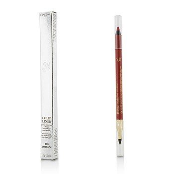 Lancôme Le Lip Liner Waterproof Lip Pencil With Brush - #369 Vermillon