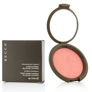 Becca Luminous Blush - # Snapdragon