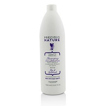 AlfaParf Precious Nature Todays Special Cleansing Conditioner (For Hair with Bad Habits)