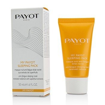 Payot My Payot Nuit  50ml/1.6oz Tibetan Goji Berry Advanced Anti Aging Eye Serum, .05 Oz