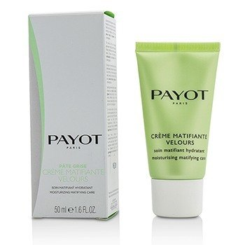 Pate Grise Creme Matifiante Velours - Moisturizing Matifying Care