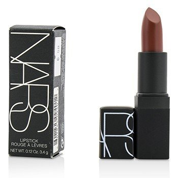 NARS Lipstick - Banned Red (Satin)