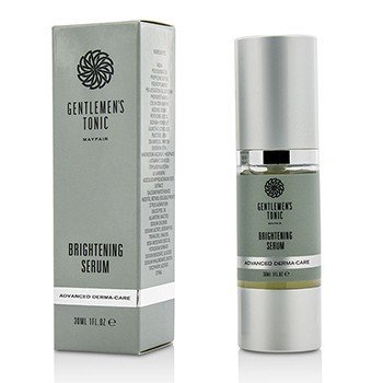 Gentlemens Tonic Advanced Derma-Care Brightening Serum 21558