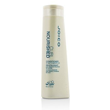 Joico Curl Nourished Conditioner (To Repair & Nourish Curls)