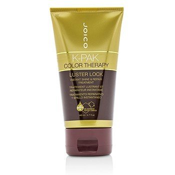 K-Pak Color Therapy Luster Lock Instant Shine & Repair Treatment