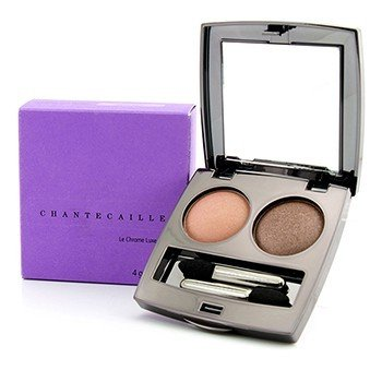 Chantecaille Le Chrome Luxe Eye Duo - #Monte Carlo