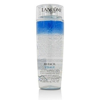 Lancôme Bi Facil Face Makeup Remover & Cleanser