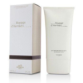 Hermés Voyage DHermes Perfumed Body Lotion