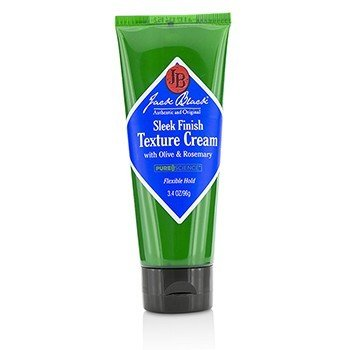 Jack Black Sleek Finish Texture Cream (Flexible Hold)