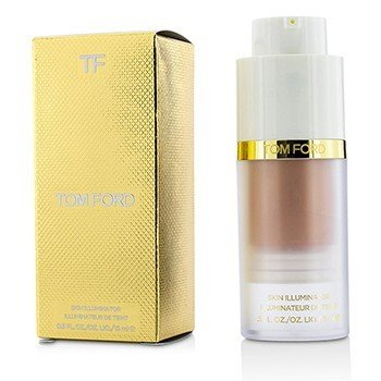 Tom Ford Skin Illuminator - # 01 Fire Lust
