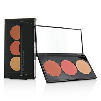 L.A. Lights Blush & Highlight Palette - #Culver City Coral