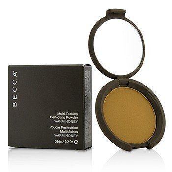 Becca Multi Tasking Perfecting Powder - # Warm Honey