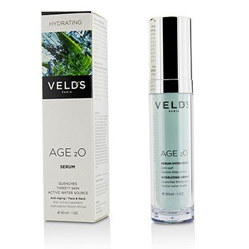 Velds AGE 2O Deep Hydration Anti-Aging Serum