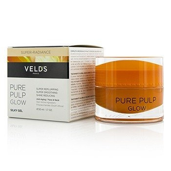 Velds Pure Pulp Glow Silky Gel For a Tailored Healthy Glow