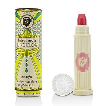 Benefit Hydra Smooth Lip Color - # Air Kiss