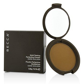 Multi Tasking Perfecting Powder - # Dark Golden