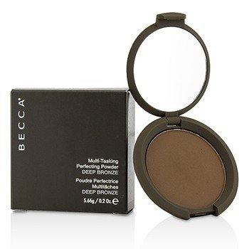 Multi Tasking Perfecting Powder - # Deep Bronze