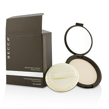 Blotting Powder Perfector - # Translucent (Box Slightly Damaged)