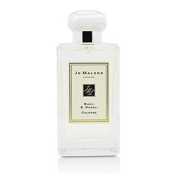 Jo Malone Basil & Neroli Cologne Spray (Originally Without Box)