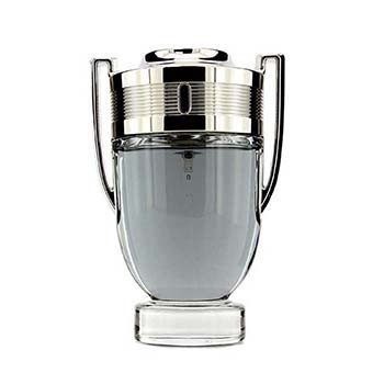 Paco Rabanne Invictus Eau De Toilette Spray (Unboxed)