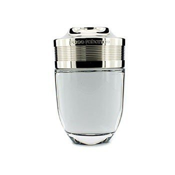 Paco Rabanne Invictus After Shave Lotion (Unboxed)
