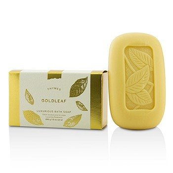 Goldleaf Luxurious Bath Soap
