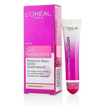 LOreal Skin Perfection Magic Touch Instant Blur