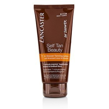 Self Tan Beauty In Shower Tanning Lotion