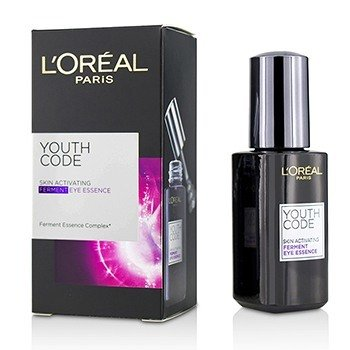 Youth Code Skin Activating Ferment Eye Essence