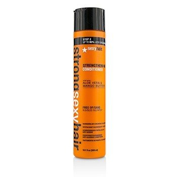 Sexy Hair Concepts Strong Sexy Hair Strengthening Nourishing Anti-Breakage Conditioner
