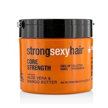 Sexy Hair Concepts Strong Sexy Hair Core Strength Nourishing Anti-Breakage Masque
