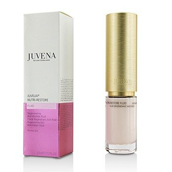 Juvena Juvelia Nutri-Restore Regenerating Anti-Wrinkle Fluid - Normal Skin