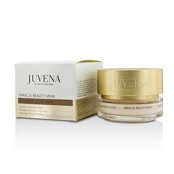 Juvena Miracle Beauty Mask - All Skin Types