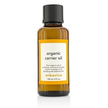 Erbaviva Organic Carrier Oil