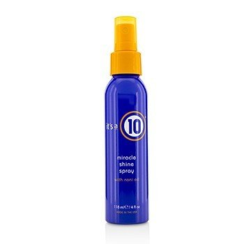 Its A 10 Miracle Shine Spray