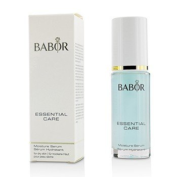 Babor Essential Care Moisture Serum - For Dry Skin