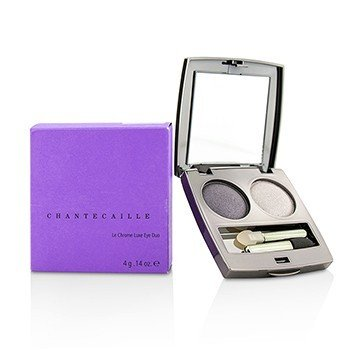 Chantecaille Le Chrome Luxe Eye Duo - #Piazza San Marco