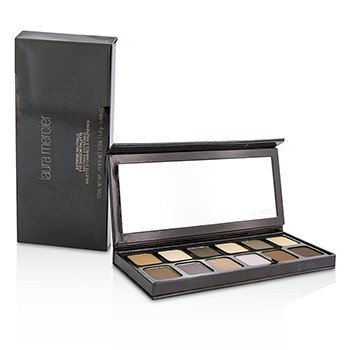 Laura Mercier Extreme Neutrals Eye Shadow Palette