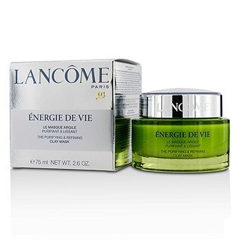 Lancôme Energie De Vie The Purifying & Refining Clay Mask